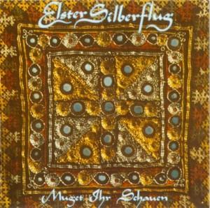 (Mediæval Folk) Elster Silberflug - 1992 Muget ihr schauen - 1992, MP3, 128-320 kbps