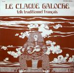(Folk) Le Claque Galoche - 1975 Folk traditionnel francais - 1975, MP3, 320 kbps