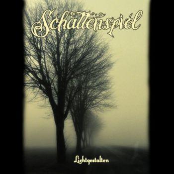 (Dark Folk/Noir Industrial/Military Pop/Cold Wave) Schattenspiel - Lichtgestalten - 2011, MP3, 320 kbps